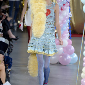 Meadham+Kirchhoff+Spring+2012+Gq3ywyRdxSll 290x290 London Fashion Week   Day 5: Meadham Kirchhoff Spring/Summer 2012