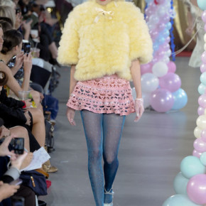 Meadham+Kirchhoff+Spring+2012+iSuJMYFQAr2l 290x290 London Fashion Week   Day 5: Meadham Kirchhoff Spring/Summer 2012