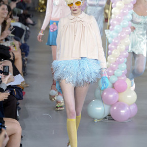 Meadham+Kirchhoff+Spring+2012+rBtpe66ZCtJl 290x290 London Fashion Week   Day 5: Meadham Kirchhoff Spring/Summer 2012